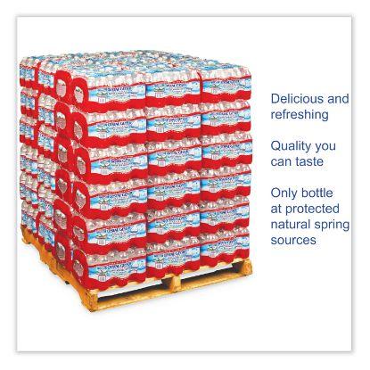 Picture of Alpine Spring Water, 16.9 oz Bottle, 24/Case, 84 Cases/Pallet