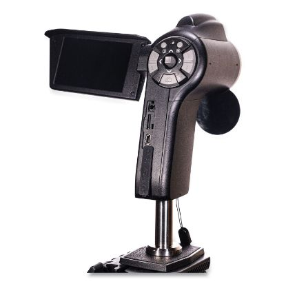 """Picture of T1-CS-T1 Non-Contact Infrared Thermal Imager, 3.2"""" LCD, 480 x 800 Pixels, 86° -113° Temp Range, 2.25 x 4 x 6.27"""