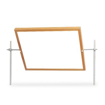 Picture of Optional Mirror/Markerboard for Mobile Tables, 27.75w x 1.5d x 20.75h, Mirror