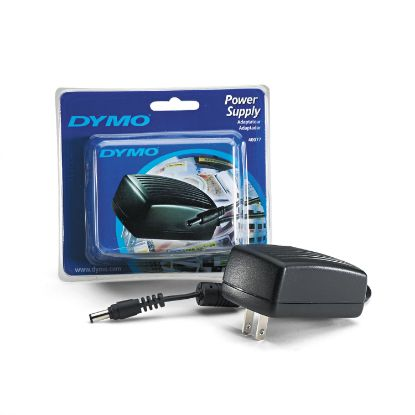 Picture of AC Adapter for DYMO ExecuLabel, LabelMANAGER, LabelPOINT Label Makers