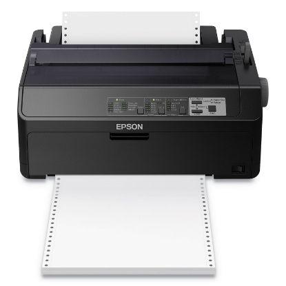Picture of LQ-590II Network-Ready 24-Pin Dot Matrix Printer