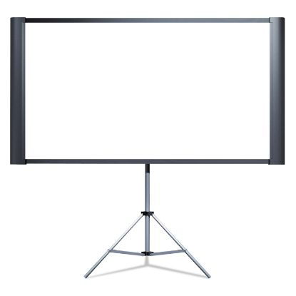 """Picture of Duet Ultra Portable Projection Screen, 80"""" Widescreen"""