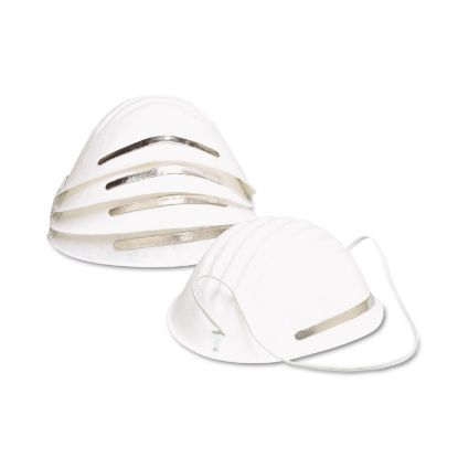 Picture of BodyGear Dust Mask, 5/Pack