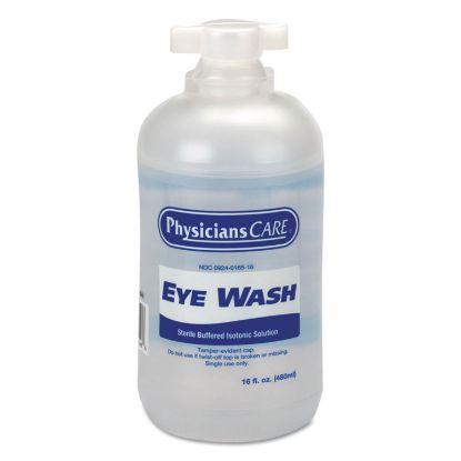 Picture of Eyewash, 16 oz Bottle, 12/Carton