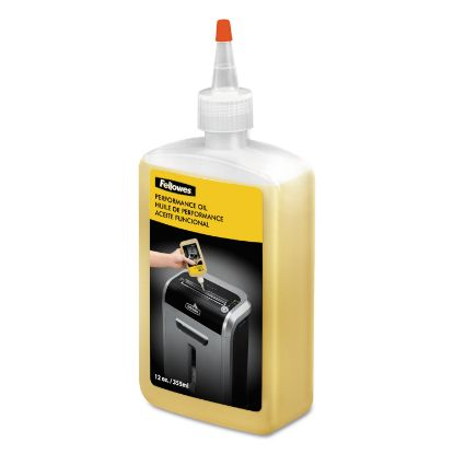 Picture of Powershred Performance Oil, 12 oz. Bottle w/Extension Nozzle