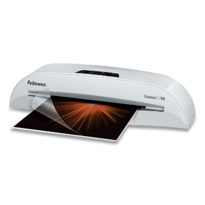 """Picture of Cosmic 2 95 Laminators, 9"""" Max Document Width, 5 mil Max Document Thickness"""