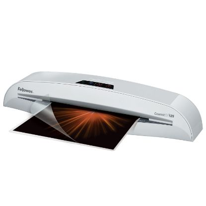 """Picture of Cosmic 2 125 Laminators, 12"""" Max Document Width, 5 mil Max Document Thickness"""