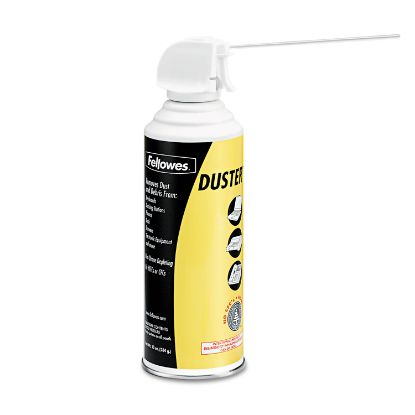 Picture of Air Duster, 152A Liquefied Gas, 10oz Can