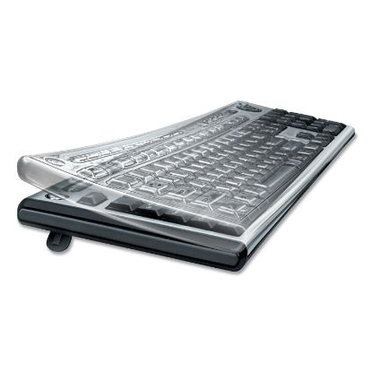 Picture of Keyboard Protection Kit, Custom Order, Polyurethane