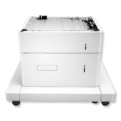 Picture of 2550 Sheet HCI Feeder/Stand for LaserJet Enterprise MFP M631/M632/M633/E62555