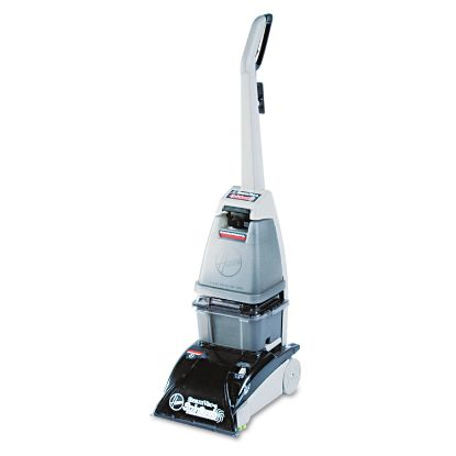 Picture of Commercial SteamVac Carpet Cleaner, Black