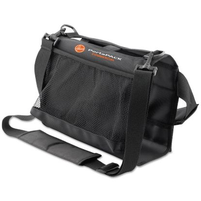 Picture of PortaPower Carrying Case, 14 1/4 x 8 x 8, Black