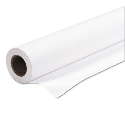 "Picture of Amerigo Inkjet Bond Paper Roll, 2"" Core, 20 lb, 24"" x 150 ft, Uncoated White"