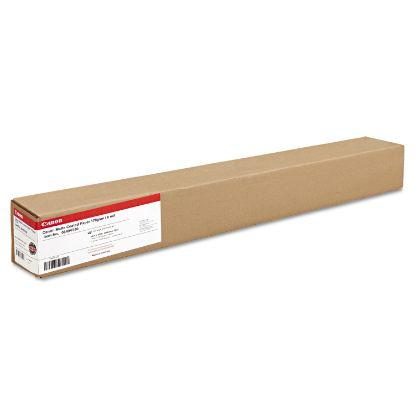"Picture of Amerigo Inkjet Bond Paper Roll, 2"" Core, 20 lb, 36"" x 150 ft, Uncoated White"