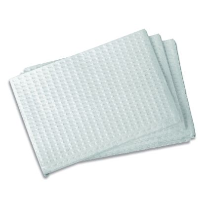 Picture of Diaper Station Liner, 13.38 x 18, White, 500/Carton