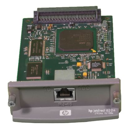 Picture of JetDirect Refurbished Memory Card for HP 620