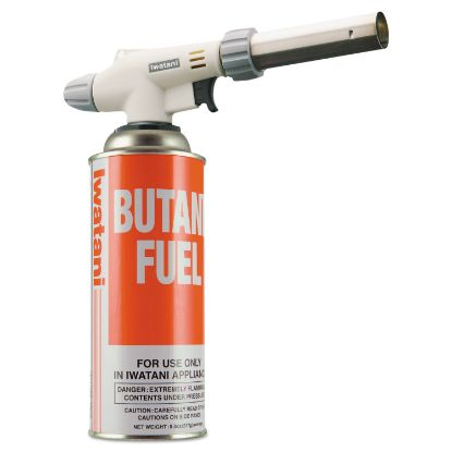 Picture of Butane Fuel Can, 8 oz, 12/Carton