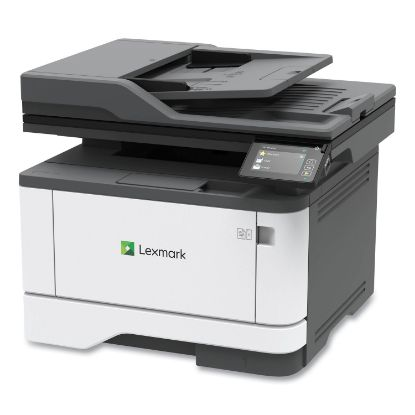 Picture of 29S0350 MFP Mono Laser Printer, Copy; Fax; Print; Scan