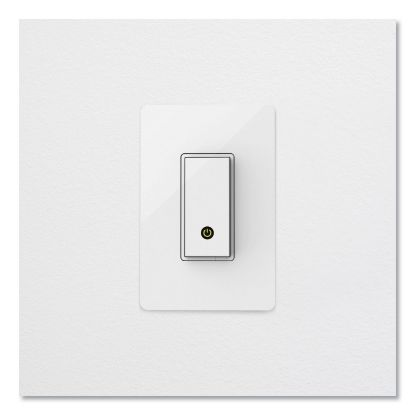 """Picture of Light Switch, 5.1"""" x 3.3"""" x 3.3"""", 110 V"""