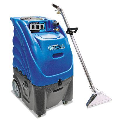 Picture of PRO-12 12-Gallon Carpet Extractor w/ Dual Vacuum Motors, 12gal Tank