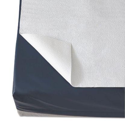 Picture of Disposable Drape Sheets, 40 x 48, White, 100/Carton