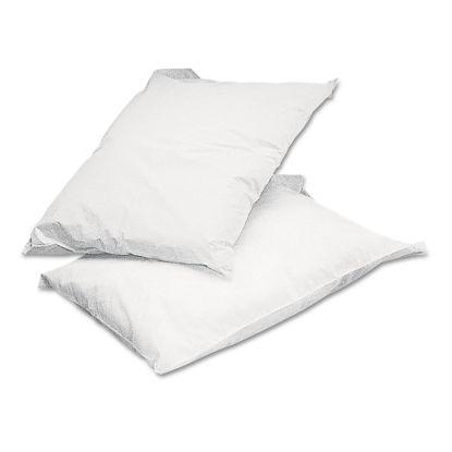 Picture of Pillowcases, 21 x 30, White, 100/Carton