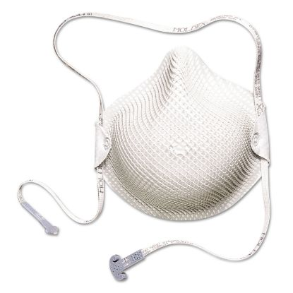 Picture of 2600 Series HandyStrap N95 Particulate Respirator, Medium/Large