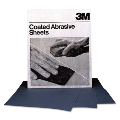 Picture of Wetordry Tri-M-ite Coated-Paper Sheets
