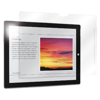 Picture of Anti-Glare Screen Protection Film for Microsoft Surface Pro 3/Pro 4