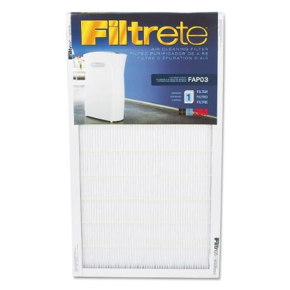"""Picture of Air Cleaning Filter, 11 3/4"""" x 21 1/2"""""""