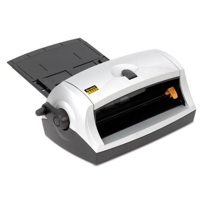"""Picture of 8 1/2"""" Heat-Free Laminator w/ 1 Cartridge, 8.5"""" Max Document Width, 9.2 mil Max Document Thickness"""