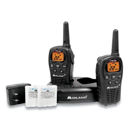 Picture of LXT500VP3 Two-Way Radio, 22 Channels