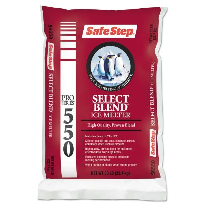 Picture of Pro Select Ice Melt, 50lb Bag, 49/Carton