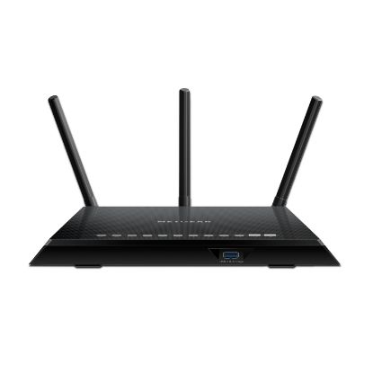 Picture of AC1750 Smart Wi-Fi Router, 5 Ports, Dual-Band 2.4 GHz/5 GHz
