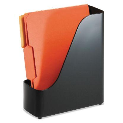 Picture of 2200 Series Magazine File, 4 x 9 1/2 x 11 1/2, Black
