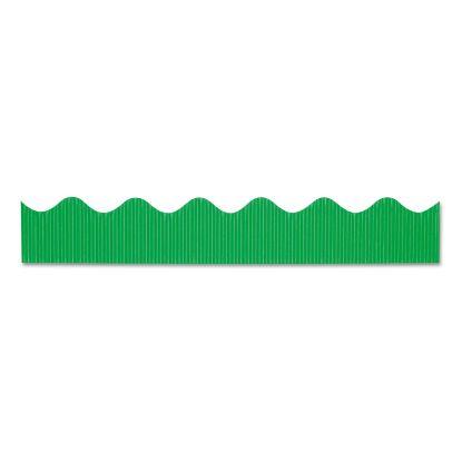 "Picture of Bordette Decorative Border, 2 1/4"" x 50 ft roll, Apple Green"