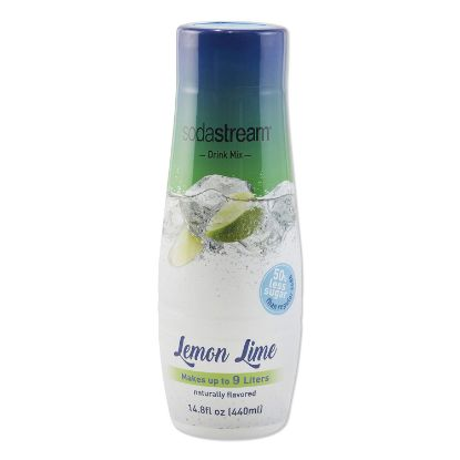 Picture of Drink Mix, Lemon Lime, 14.8 oz