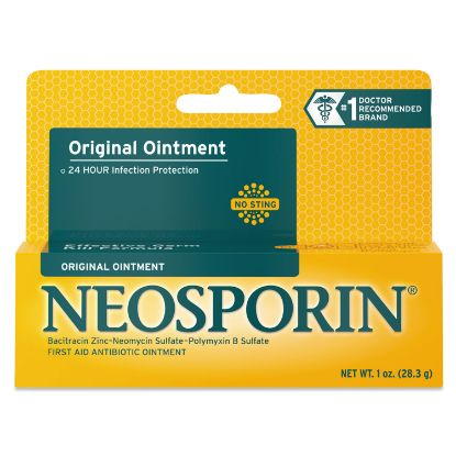 Picture of Antibiotic Ointment, 1 oz Tube