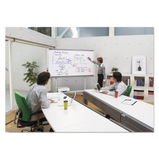 Picture of M-18W Electronic Copyboard, 78w x 40h