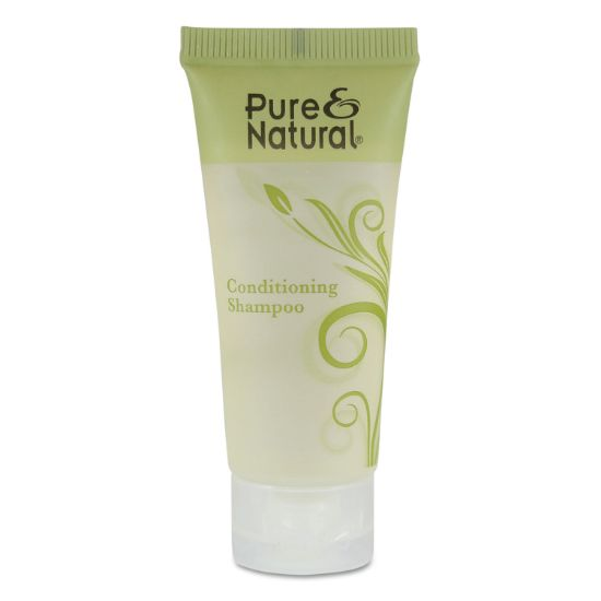 Picture of Conditioning Shampoo, Fresh Scent, 0.75 oz, 288/Carton