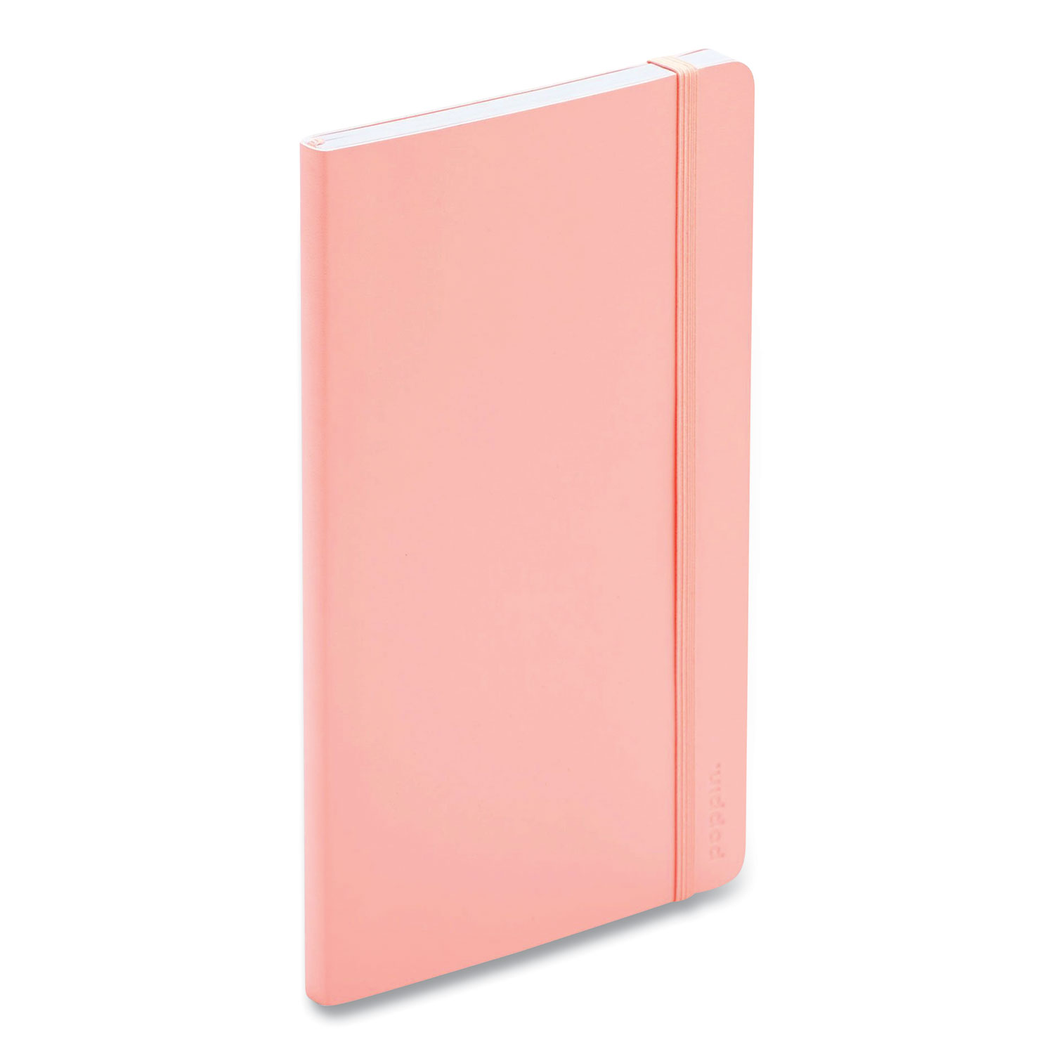 Picture of Medium Softcover Notebook, 8.25 x 5, Blush, 192 Sheets