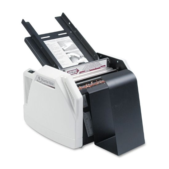 Picture of Model 1501X AutoFolder, 7500 Sheets/Hour