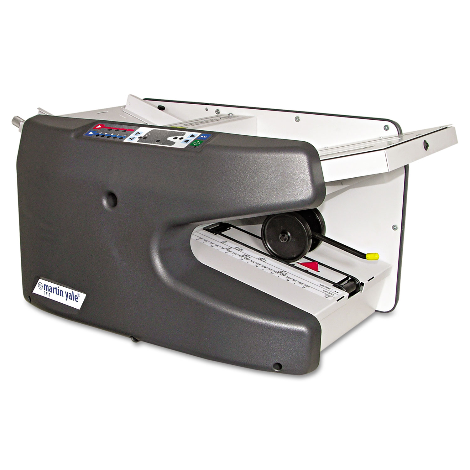 Picture of Model 1711 Electronic Ease-of-Use AutoFolder, 9000 Sheets/Hour