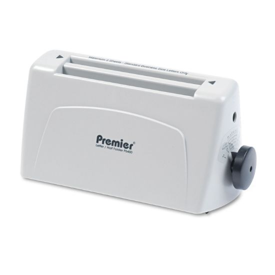 Picture of Model P6400 Desktop Paper Folder, 2200 Sheets/Hour