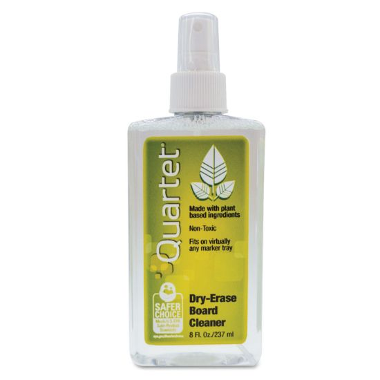 Picture of Whiteboard Cleaning Spray, 8 oz Spray Bottle
