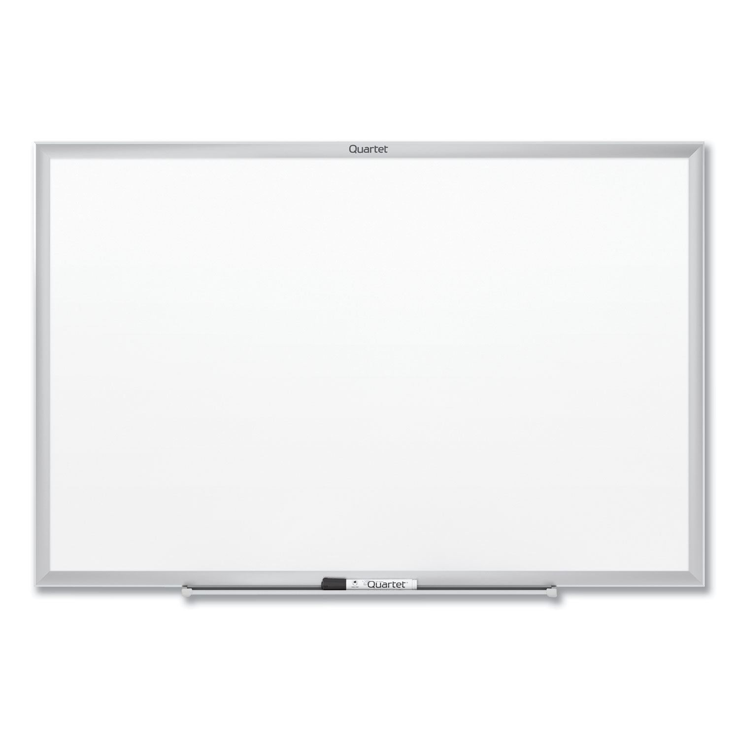 Picture of Classic Series Total Erase Dry Erase Board, 72 x 48, Silver Aluminum Frame