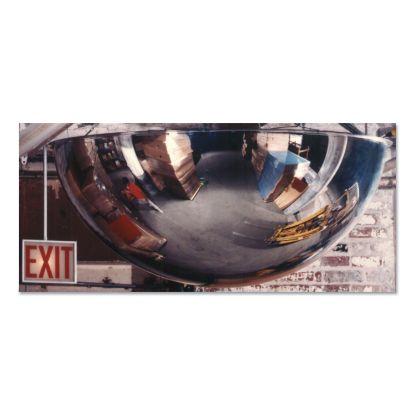 "Picture of Full Dome Convex Security Mirror, 18"" Diameter"
