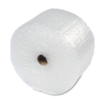 """Picture of Bubble Wrap® Cushioning Material, 5/16"""" Thick, 12"""" x 100 ft."""