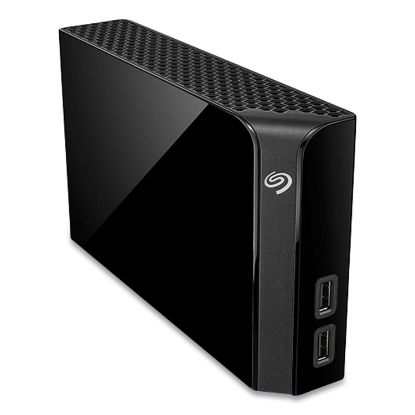 Picture of Backup Plus Hub External Hard Drive, 4 TB, USB 3.0