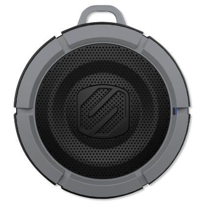 Picture of boomBOUY Rugged Waterproof Wireless Speaker, Black